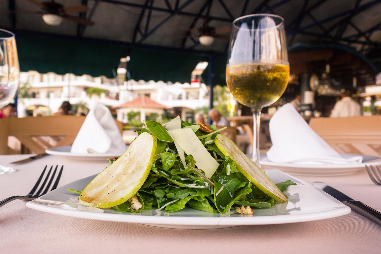 La Terrazza Di Roma Italian Food In Puerto Vallarta
